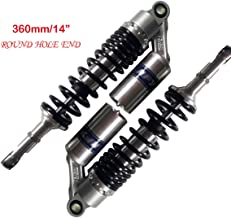 air seat shock absorber