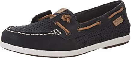 c547752ad Sperry Top-Sider Women's Coil Ivy Perf Boat Shoe