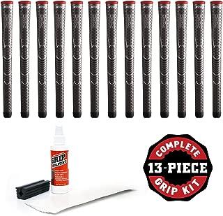 Winn Dri-Tac Standard Grip Kit (13-Piece)