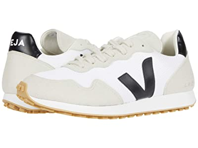 VEJA SDU Rec (White/Black/Natural) Men