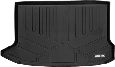 MAXLINER All Weather Cargo Liner Floor Mat Black for 2018-2019 Hyundai Kona