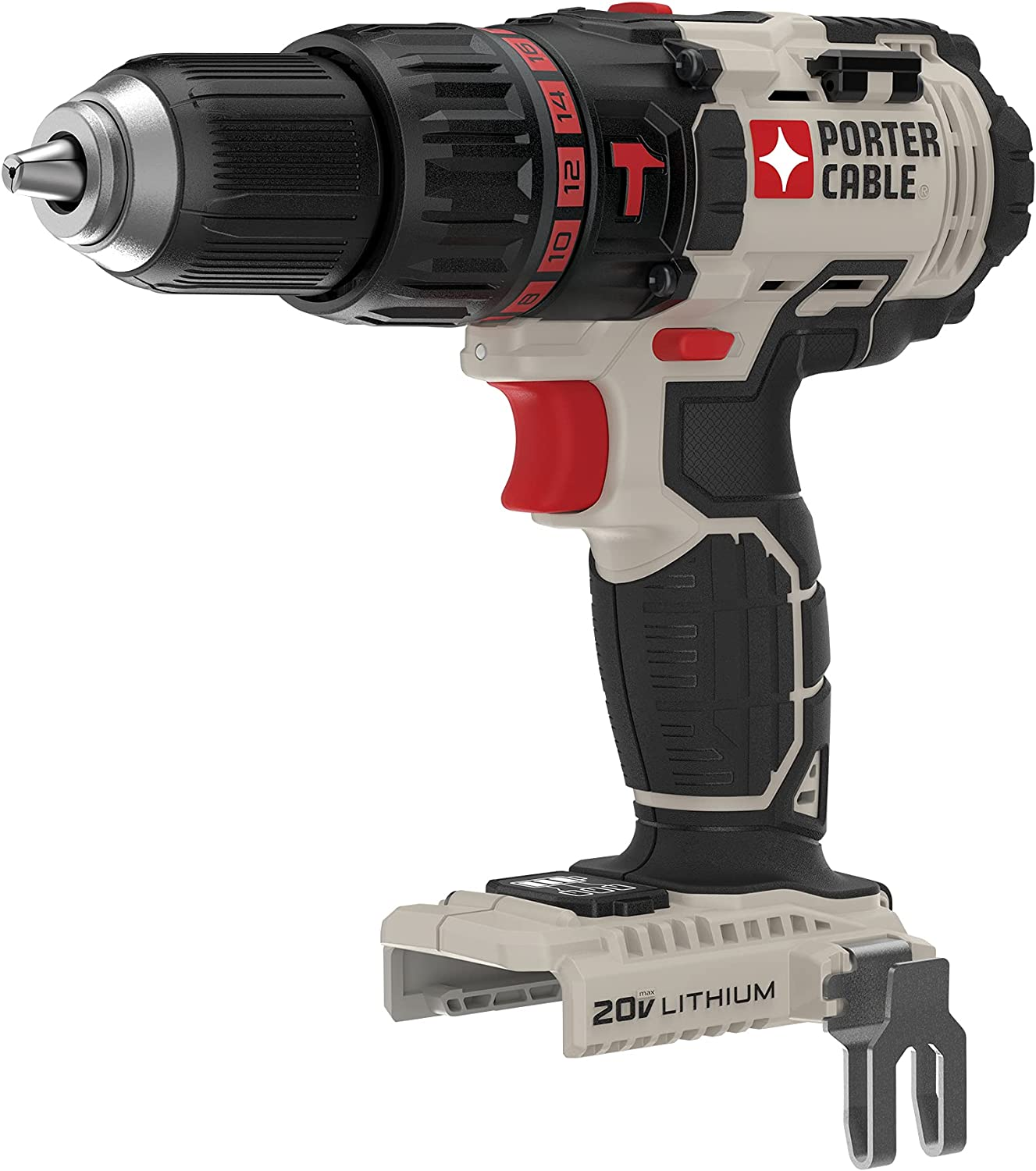Free shipping New PORTER-CABLE 20V MAX Hammer Tool Ranking TOP16 PCC620B Drill Only