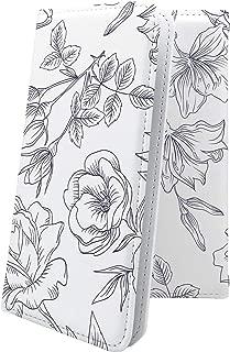 リフォロワー で実際に使用された X02HT ケース 手帳型 薔薇 バラ ローズ 花柄 花 フラワー エックスエイチティー 手帳型ケース 和柄 和風 日本 japan 和 x01 ht おしゃれ