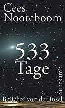 533 Tage: Berichte von der Insel: 4828
