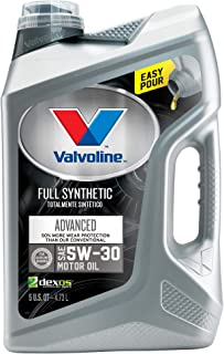 Best valvoline synpower fe Reviews