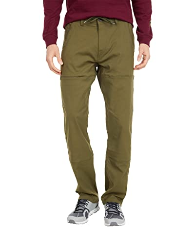 Volcom Stone Trail Master Pants (Military) Men