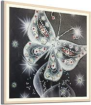 Xmansky DIY 5D Kit de Pintura de Diamante,DIY 5D diamond painting ...