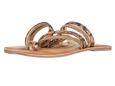 Chinese Laundry Solar (Blush/Rose Snake Leather) Women