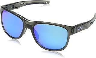 Oakley Crossrange R Polarized Prizm Sunglasses