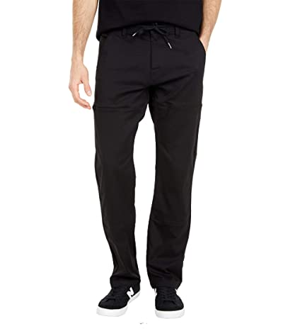 Volcom Stone Trail Master Pants (Black) Men