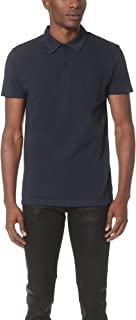Sunspel Men's Short Sleeve Riviera Polo Shirt