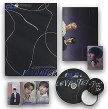 STRAY KIDS Mini Album - Clé : Levanter [ LIMITED ver. ] CD + Photobook + QR Photocards + LENTICULAR PHOTOCARD + MINI POSTE...