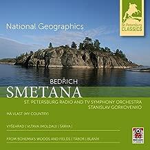 Smetana: Ma Vlast My Country