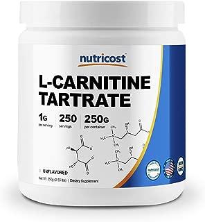muscleblaze l carnitine l tartrate