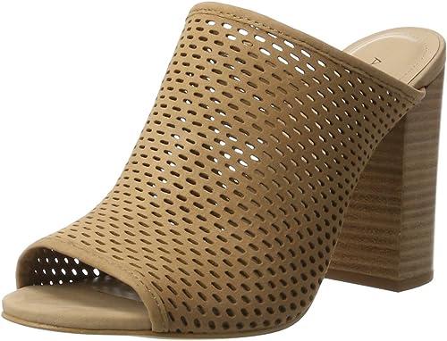 Aldo Damen Damen Damen Thiasa Offene Sandalen  Modegeschäft zu verkaufen