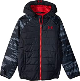 Print Tuckerman Puffer (Big Kids)