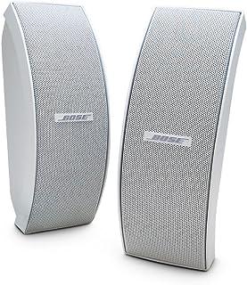 Bose 151 SE Environmental Speakers, Elegant Outdoor Speakers. Outdoor Stereo Speakers that blend easily into your environm...
