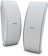 Bose 151 SE bocinas ambientales elegantes para exteriores Blanco
