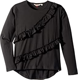 Pilgrim Long Sleeve Tee (Big Kids)