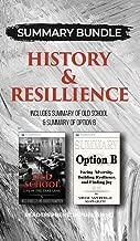 Summary Bundle: History & Resillience - Readtrepreneur Publishing: Includes Summary of Old School & Summary of Option B