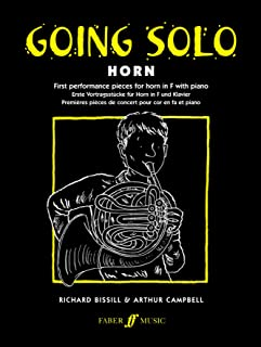 Going Solo Horn