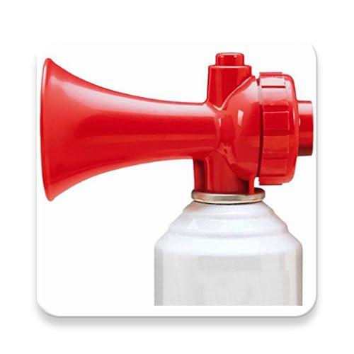 Loud Air Horn