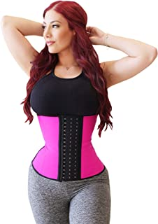 Best waist trainer pink Reviews