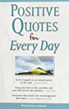Best everyday positive quotes Reviews