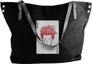 Hisoka Hunter X Women Shoulder Bag,shoulder Bag For Women