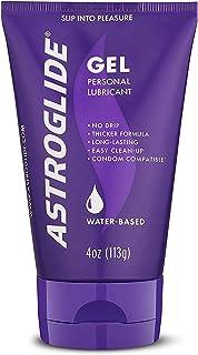 アストログライド ジェル 4 oz(113g)水溶性潤滑ゼリー