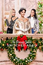 The Princess Switch: Switched Again: The Princess Switch 2 Movie | The Princess Switch 2 Film | Fans Cute Notebook Journal...