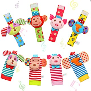 Best baby feet toys Reviews