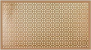 M-D Building Products 57527 Alum Sheet Chainlink 12