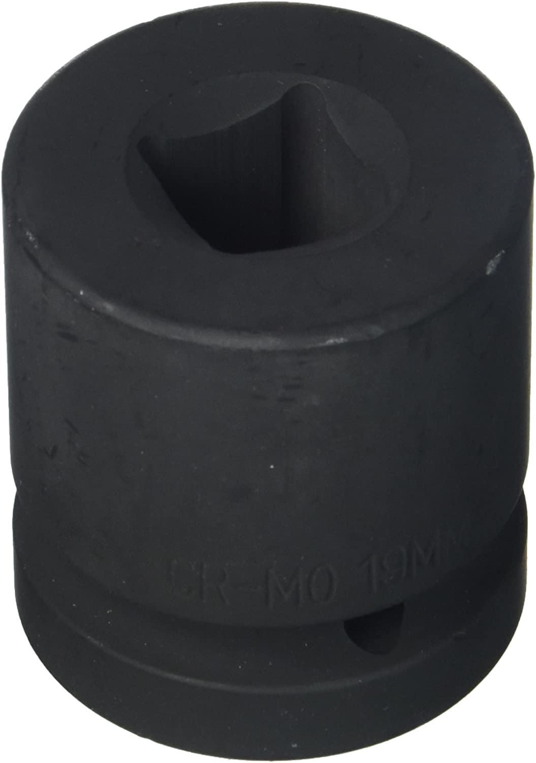 Sunex Ranking TOP7 519MS 1-Inch Drive Square Impact Socket Sale special price 19mm