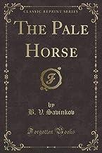 The Pale Horse (Classic Reprint)