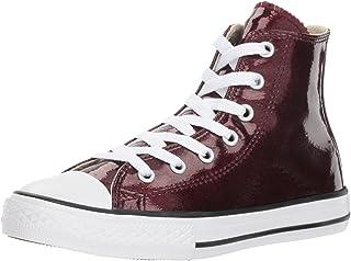 15ff55d63a5a Converse Kids  Chuck Taylor All Star Glitter High Top Sneaker