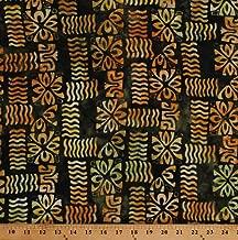 Field's Fabrics 44