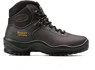 GriSport Kahverengi Unisex Trekking Bot Ve Ayakkabısı 10684D26G