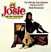 Josie and the Pussycats - The Collection