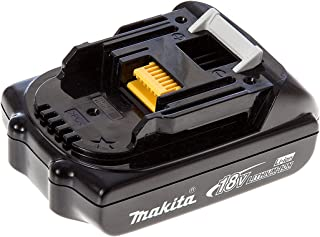 Makita BL1815 18-Volt 1.5 Ah Compact Lithium-Ion Battery (Discontinued by Manufacturer) (Renewed)