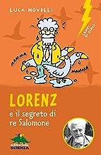 Lorenz e il segreto di re Salomone (Italian Edition)