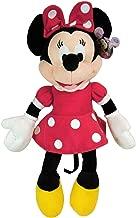 minnie stuffed animal