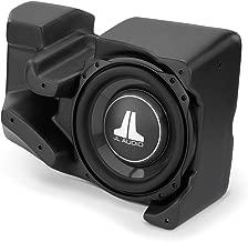 JL Audio SB-POL-RZG2/10TW3 Stealthbox for 2014-Up Polaris RZR 4 900, 900XC, XP 1000 & XP4 1000 (SKU# 94620)