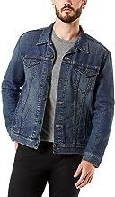 levis denim jean jacket