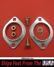 Bluebird Aerator Parts, 539005185 Bearing Holder 3/4