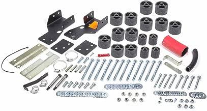 Performance Accessories, Chevy/GMC S-Series Blazer/Jimmy 2