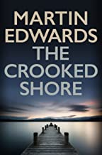 The Crooked Shore: The riveting cold case mystery (Lake District Cold-Case Mysteries Book 8)