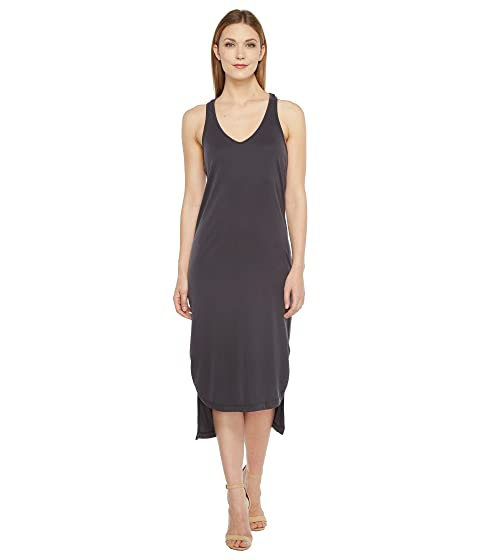 Culture Phit Maeve Twist Back Maxi Dress