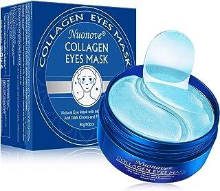 Eye Mask, Maschera per gli occhi, Eye Patch, Occhi Pads, Maschera d'occhio del collagene, Maschere Eye Gel Patches - Idrat...
