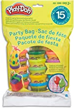 Play-Doh - Party Bag inc 15 Tubs & 16 Stickers
